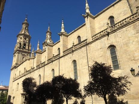 Catedral de Santa María de la Redonda