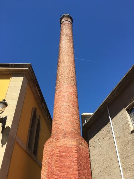 tower in Logroño