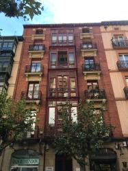 Logroño streets