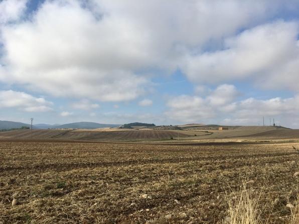 Redecilla del Camino to Castildelgado