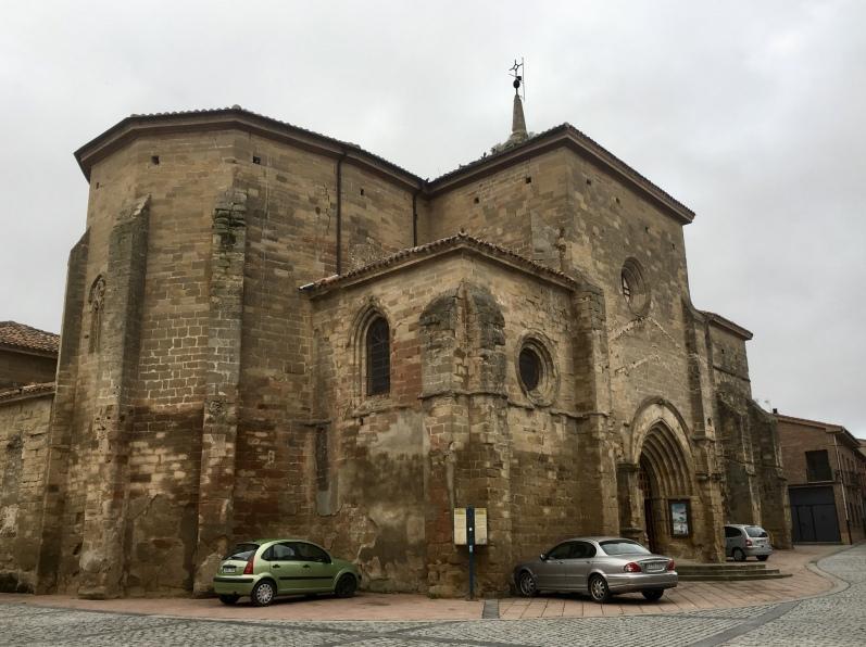 Iglesia S. Juan Bautista