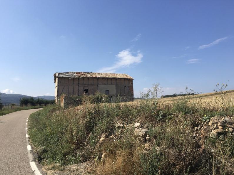 Viloria de la Rioja to Villamayor del Río