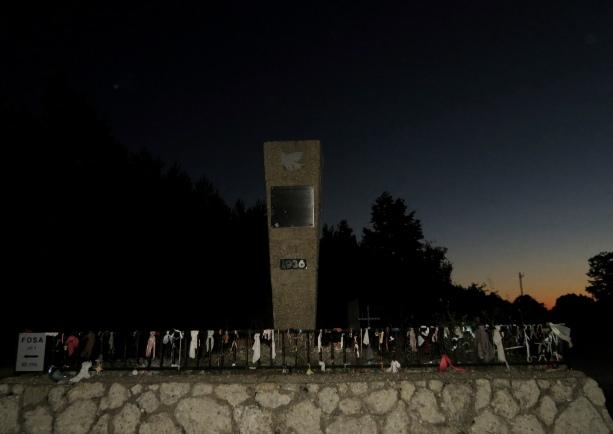 Monumento de los Caídos