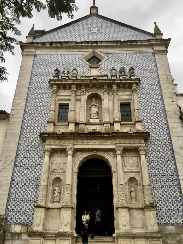 Catedral de São Domingos