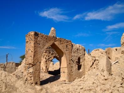 Ibra ruins