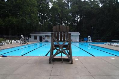 Marlbank pool