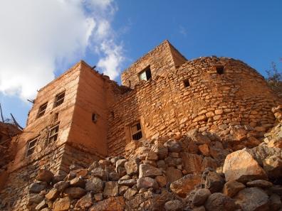 ruins of Adam
