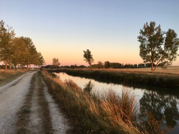 Canal de Castilla 2018