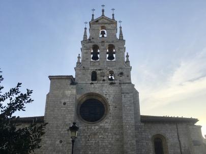 San Lesmes