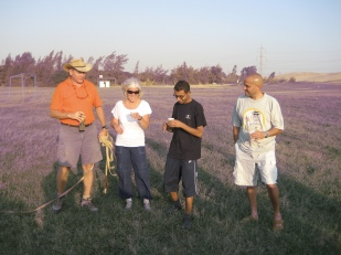 Cairo Hash House Harriers - the down-down