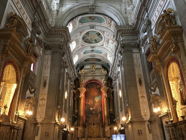Igreja de São Francisco 2018