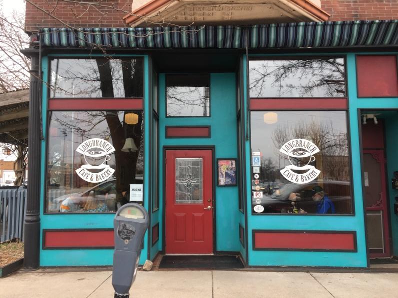 Longbranch Café & Bakery