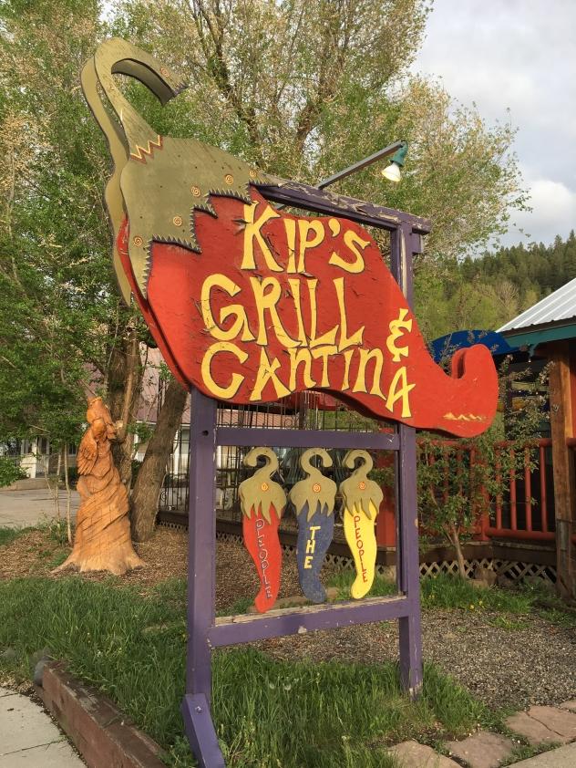 Kip's Grill & Cantina