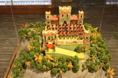 German miniatures