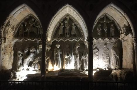 Catedral de Santa María de León