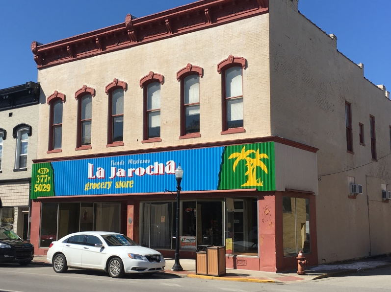 La Jarocha in Paris, KY