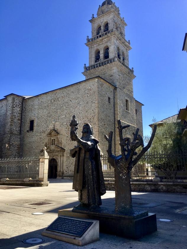 Basílica de la Virgen de la Encina