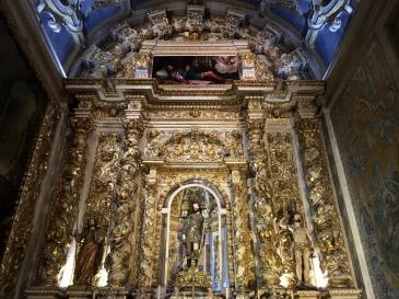 Igreja & Museu São Roque