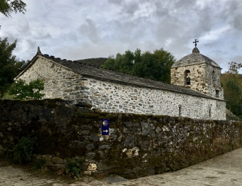 Iglesia St. Juan in Hospital de la Condesa