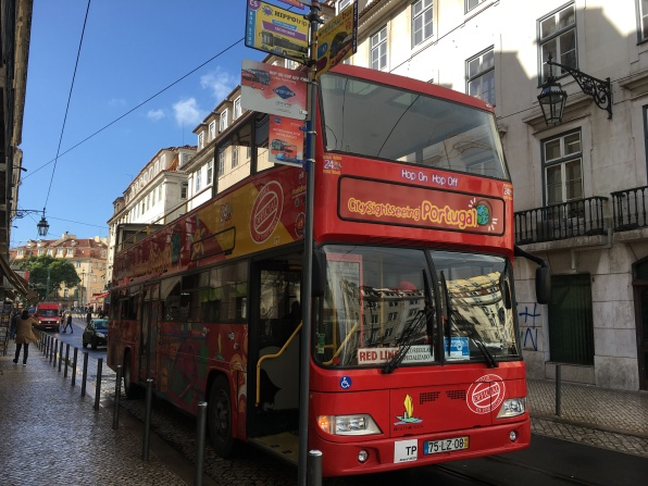 City Sightseeing Portugal