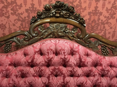 Sofa, 1840-60 by John Henry Belter