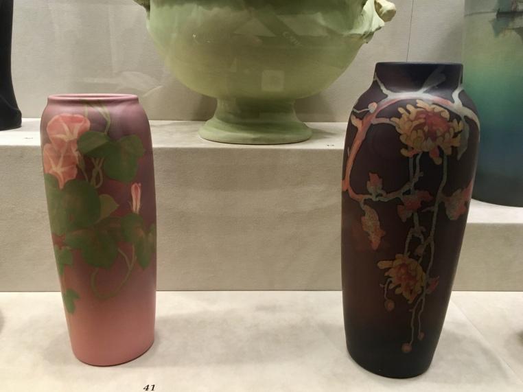Vases - Rookwood Pottery Company