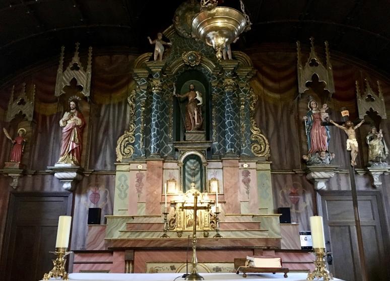 Igrexa San Juan