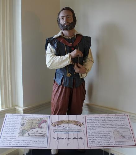 Sir Robert Carr (English)