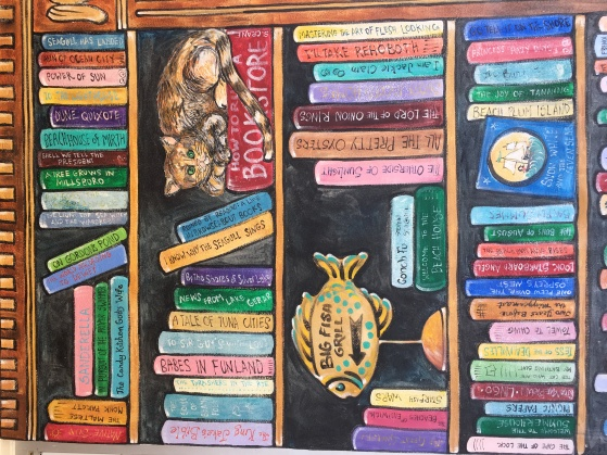bookshop in Rehoboth