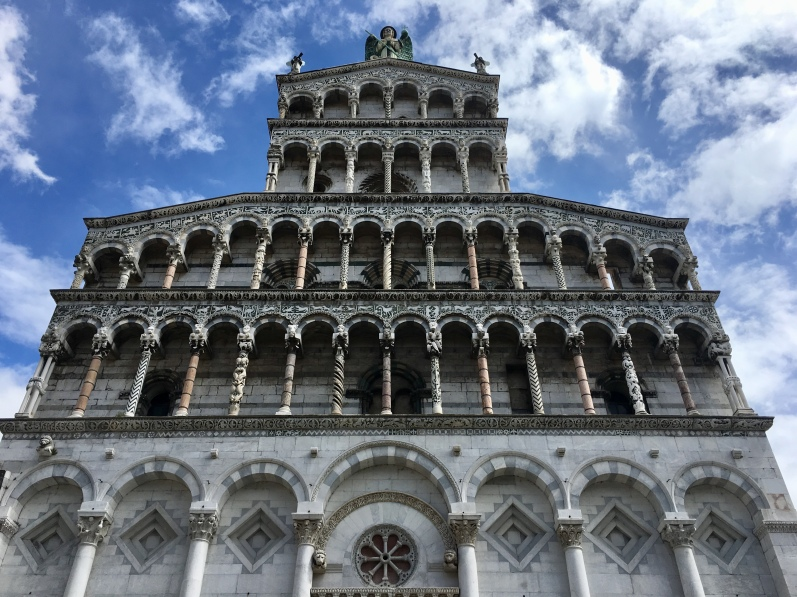 Duomo in Lucca