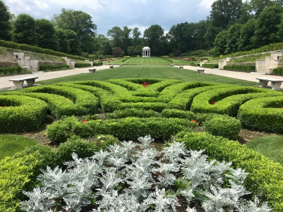 Nemours Estate near Wilmington, DE