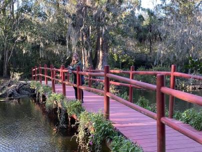 Magnolia Plantation & Gardens in Charleston
