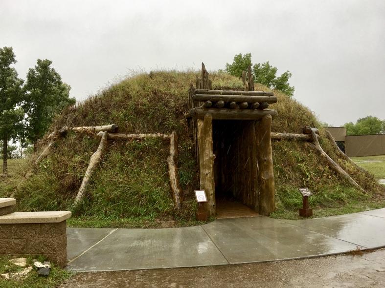 Knife River Indian Villages National Historical Site