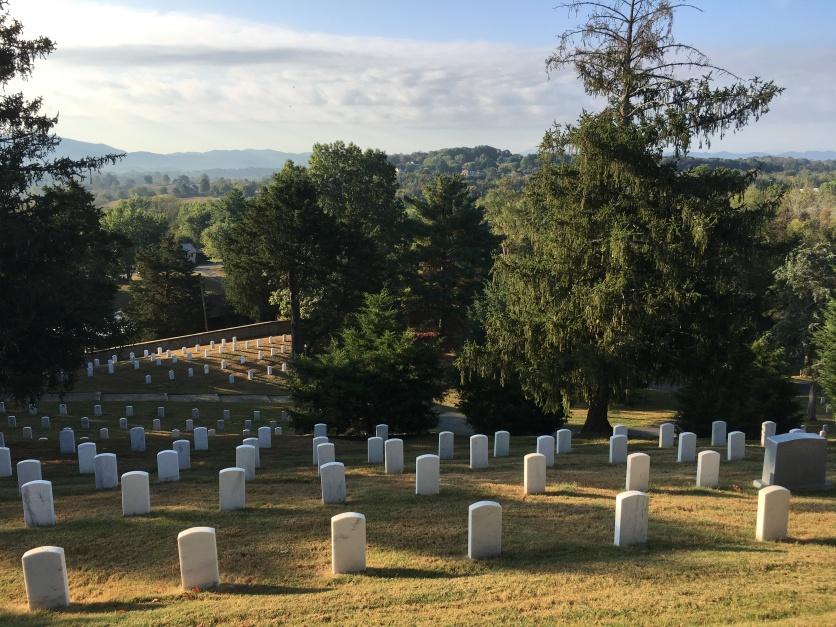 Andrew Johnson Cemetery