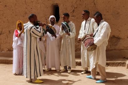 singers in Elkhorbat
