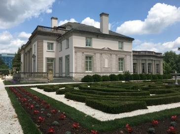 Nemours Estate