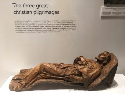 the pilgrim museum