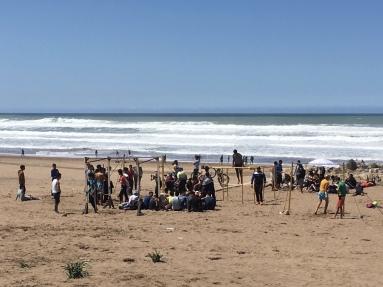 Aïn Diab Beach