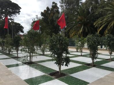 Mendoubia Gardens