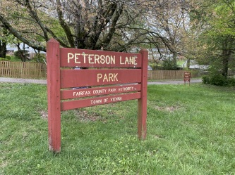 Peterson Lane Park