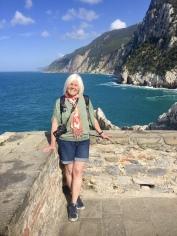 me in Portovenere