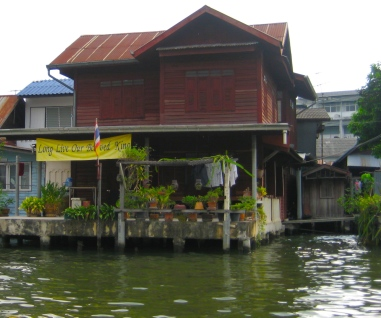 Khlong Phasi Charoen