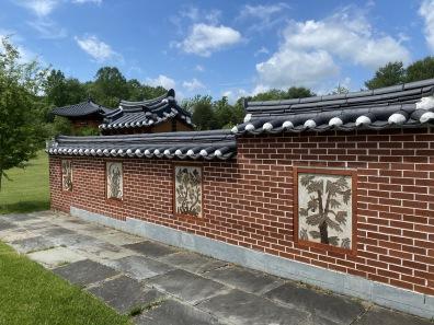 The Korean Garden