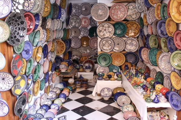 ceramics galore