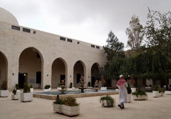 Jafar Bin Abi Taleb Shrine