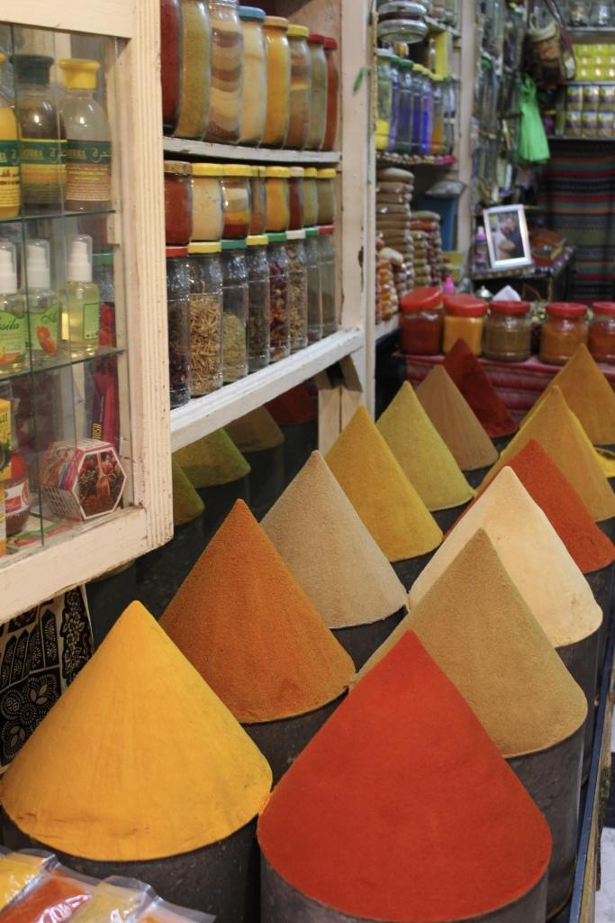 spice display