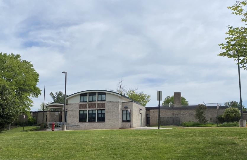 Wolf Trap Elementary School