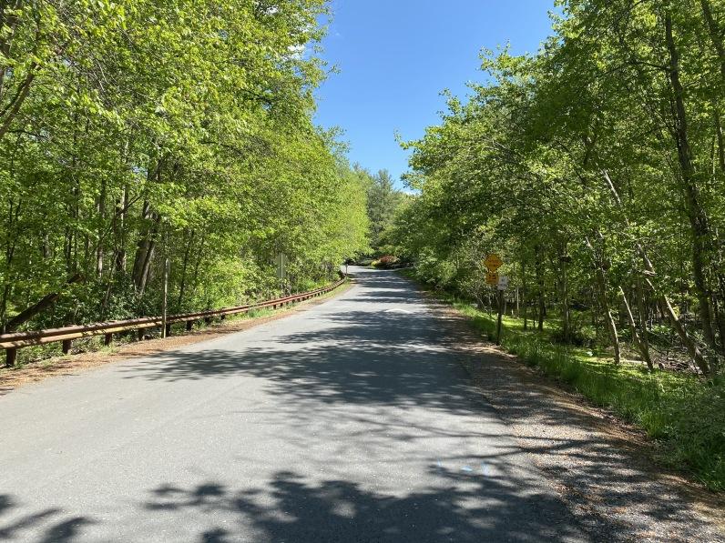 Miller Heights Road