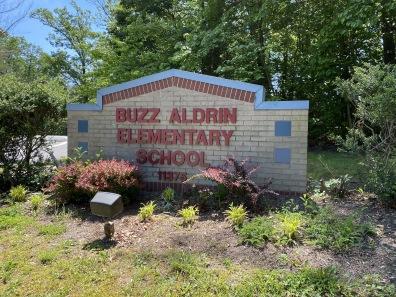 Buzz Aldrin Elementary School