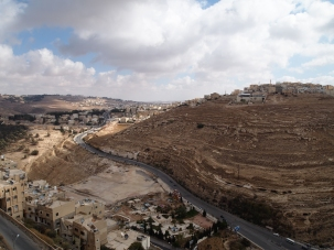 view from Karak